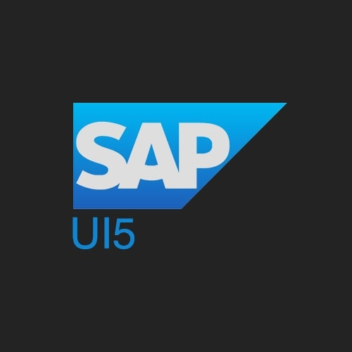 SAP UI5 Icon