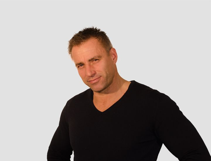 Mitarbeiter Holger