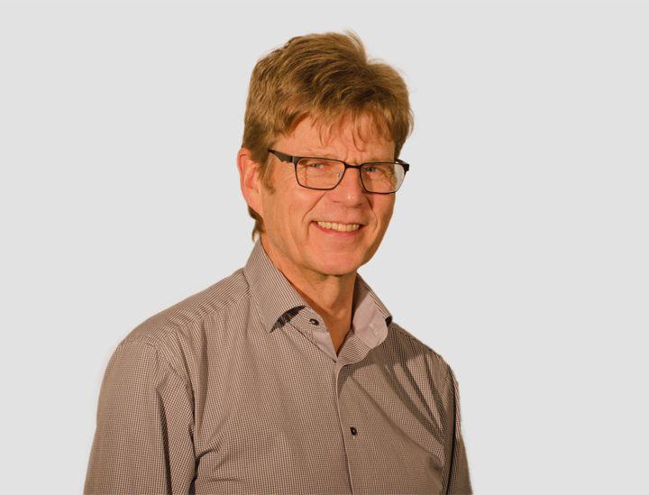 Mitarbeiter Steffen