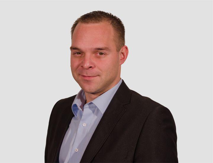 Mitarbeiter Andreas